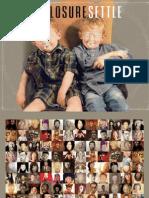 Disclosure - Settle Digital Booklet