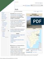 Arunachala - Wikipedia