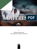 Imblanzirea Diferentei_Stereotipizarea Sociala a Scriitorului - Adriana Teodorescu