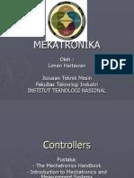 Mekatronika 5 - Controllers New