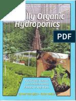 Totally Organic Hydroponics