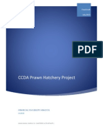 CCDA Prawn Hatchery (Financial Feasibility)_20July2013_FinalDraft