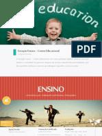 Brochura Geração Futura-Centro Educacional 2014