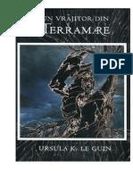 Ursula K. Le Guin - Earthsee - 01. Un Vrajitor Din Earthsee