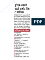 Hindustan Times E-Paper - Hindustan Patna (Hindi) - 24 Apr 2014 - Page #16