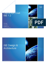 Cisco ISE Design and Architecture
