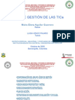 Documento Final Tematica