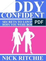 Body Confident eBook