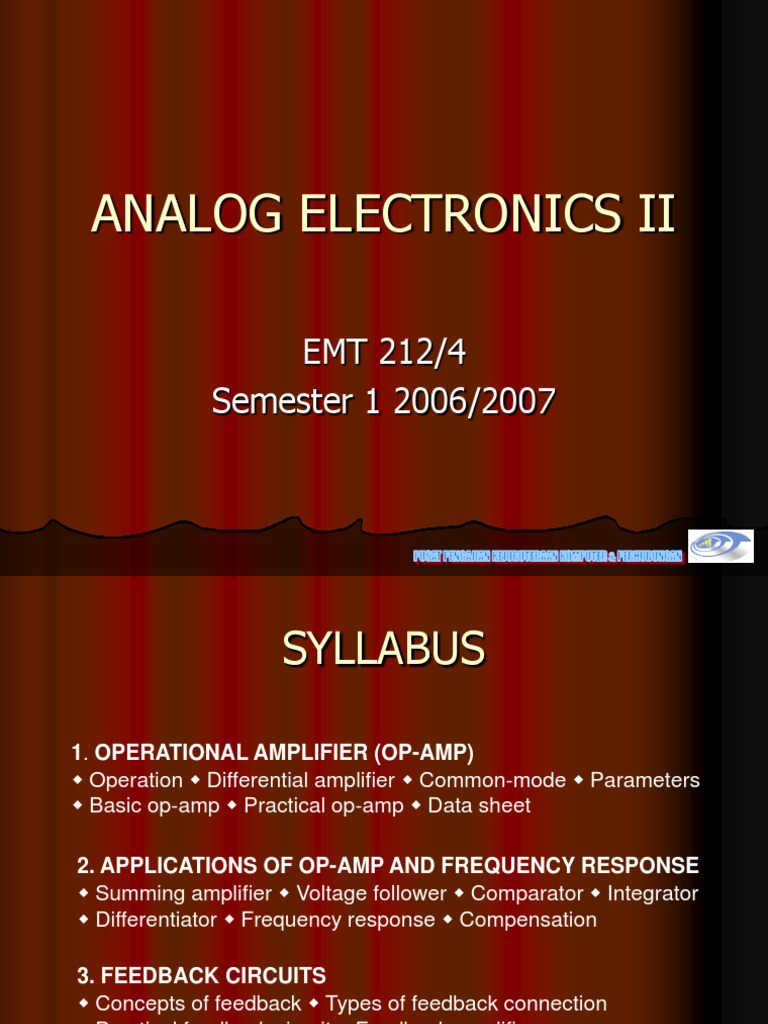 Op Amp Intro Operational Amplifier Power Opamp Bridge With Differential Output Circuit