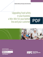 FoodSafety Brochure Ukraine Eng