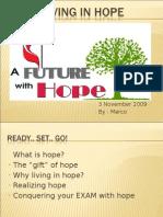 PhpkdRU9iLiving in Hope
