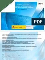Magerit v3 Libro2 Catalogo