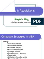Mergers Acquisitions 41323 25082