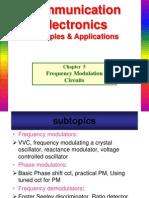 Chapter5 Fm Circuits