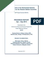 3rd Progress Report