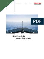 Bosch - Rexroth - Marine Technic - 2002