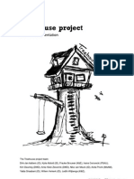 Treehouse Project - Product Documentation