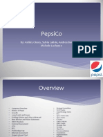 PepsiCo(1)
