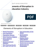 The Disruption of Education - Part 08