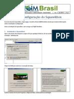 Tutorial de Instalacao e Configuracao Do SquawkBox