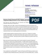 848T Wireless Press Release