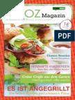 Brandnooz Nooz Magazin Ausgabe 052014