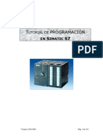 Manual de Programacion Siemens Simatic S7