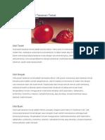 Hama Dan Penyakit Tanaman Tomat