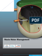 14 Waste Water Management Final