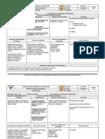 Plan de Aula Tecnologia e Informatica 2013-2014