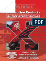Powerrail 2013 Catalog Emd Completo