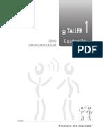 Cuadernillo Usuario Taller 1