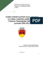 Ciobanu Amalia-Florentina FbIII