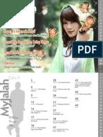 MyJalah Edisi 9 - September 2009