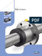 SKF - Ball Screws