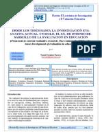 Historia de La Evaluacion (1) - Copia