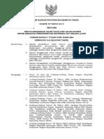 Perda.10.2012 Ttg Jalan Umum Dan Khusus Batubara Dan Kelapa Sawit1