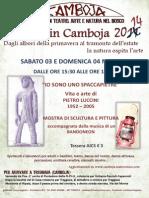 Mostra Pietro 2014