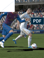 Computer Graphics In Sports