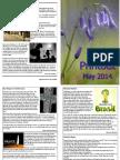 Printout - May 2014