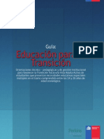 Guía Educación Para La Transición (1)