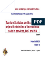 04 b - UNWTO-Tourism Statistics and Its Relation to BoP and NA