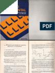 Solución Aproximada de Ecuaciones Algebraicas y Trascendentes.