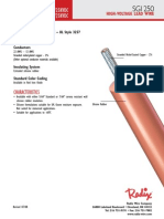 Hoja de Datos SGI-250