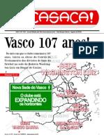 Jornal do CASACA! - Edição 19 - Agosto 2005