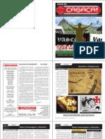 Jornal do CASACA! - Edição 27 - Agosto 2007