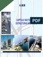 Perfil Sectorial Estructuras Metalicas 2011