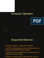 Lecture2 Comp Operation