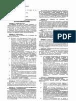 Ley Para La Expansion de Estructuras de Telecomunicaciones (Ley29022)