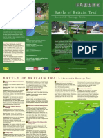 Battle of Britain Heritage Trail